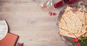 בין המצות: איך שומרים על תזונה נבונה בפסח