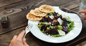 דיאטה ים-תיכונית בבריאות וחולי – חלק ב'
