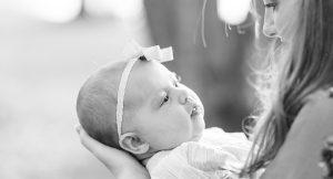 הניקי תינוקך להנאה ולבריאות