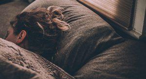 הרגלי שינה