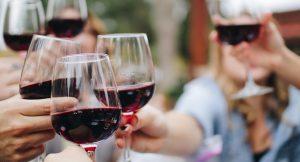 יין אדום ובריאות