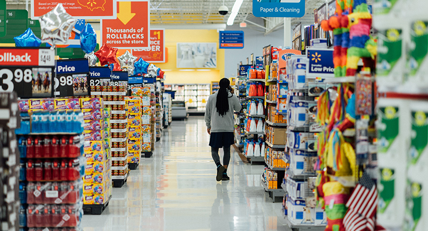 כיצד לחסוך זמן וכסף בכל ביקור בסופרמרקט?