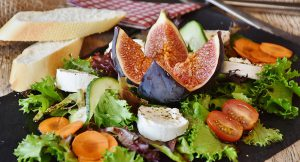 לחגוג ולאכול בריא