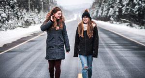 מחקר הערכה לתכנית 'בתים חמים' לנערות וצעירות במצבי סיכון ומצוקה