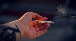 מניעה וגמילה מעישון, אלכוהול ותרופות