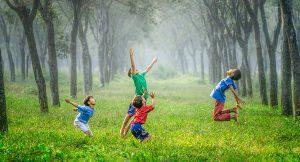 קידום בריאות בקרב אנשי חינוך במעונות יום