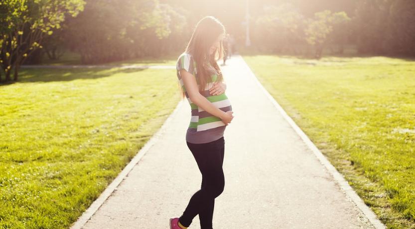 הנך מה שאמך אוכלת – השפעת העליה במשקל של האם במהלך ההריון על משקלו של הילד
