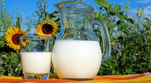 חלב ובריאות