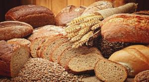 חשיבות שילוב לחם מקמח מחיטה מלאה בתפריט היומי