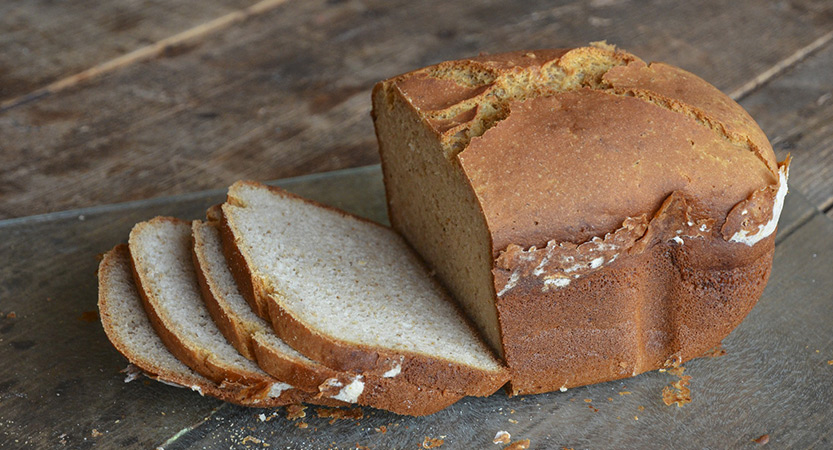 דיאטה דלת-גלוטן משרה שינויים במיקרוביום המעי של מבוגרים דנים בריאים