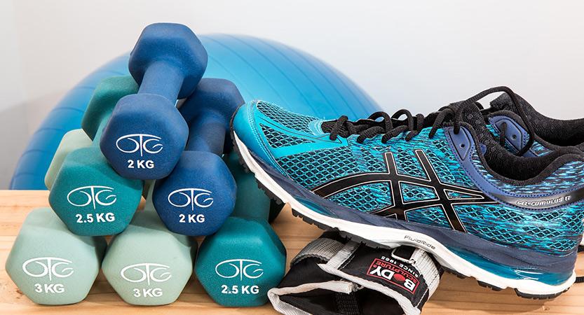 דפוסי פעילות גופנית ותמותה: ה'לוחם של סופי השבוע' ופרצי פעילות