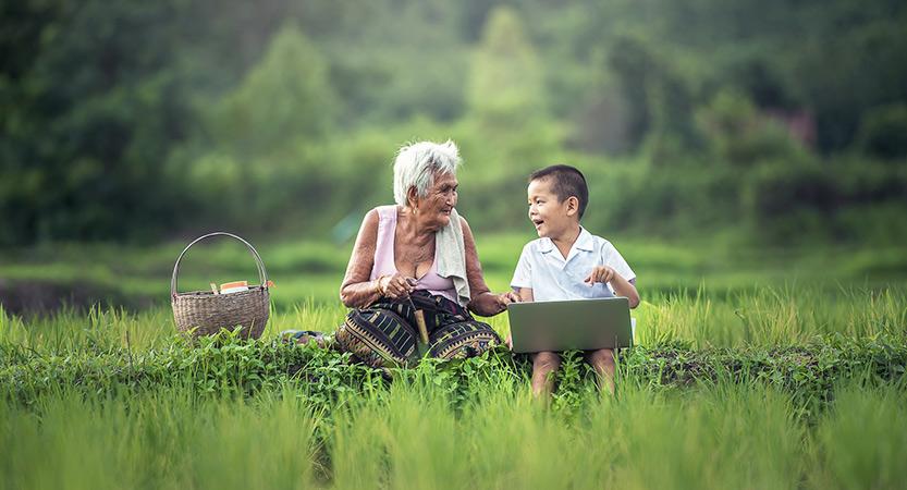 דפוסי תזונה בבגרות המוקדמת וביצועים קוגניטיביים בגיל הביניים