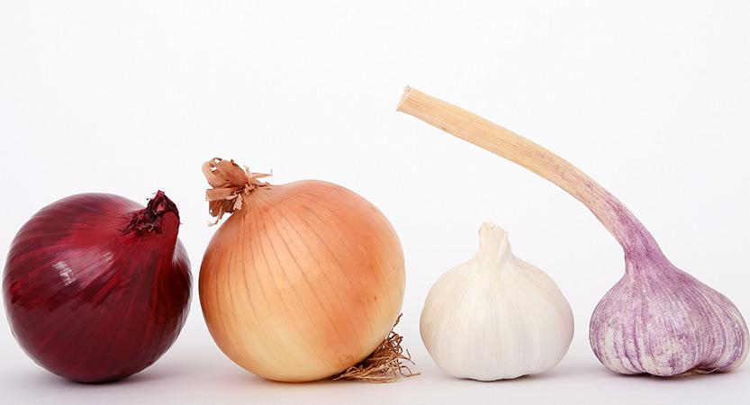 ירקות מסוג אָליוּם קשורים בסיכון נמוך יותר לסרטן המעי הגס והחלחולת: מחקר מקרה-ביקורת בבית-חולים בסין