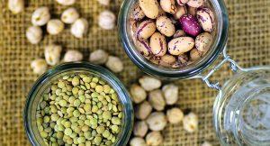 סקירה על הערך התזונתי של קטניות והשפעותיהן על השמנה והמחלות הכרוכות בה