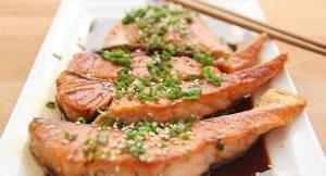 צריכת דגים וחומצות שומן והסיכון לאובדן שמיעה בקרב נשים