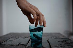 צריכה לא מאוזנת של אלכוהול ותרופות בקרב עובדים והשפעתם על תפקוד בעבודה