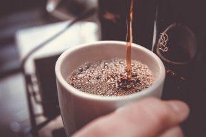 סמנים ביולוגיים בפלסמה המשקפים מֶטָבּוֹליטים של צריכת קפה מּורתח וקפה מסונן והקשר שלהם לסוכרת מסוג 2