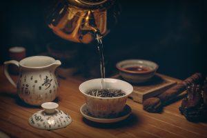 צריכת תה והסיכון למחלות לב וכלי הדם טרשתיות ולתמותה מכל סיבה: יוזמת החיזוי של מחלות קרדיו-ווסקולריות בסין